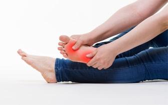 Артрит сустава стопы причины лечение thumbnail