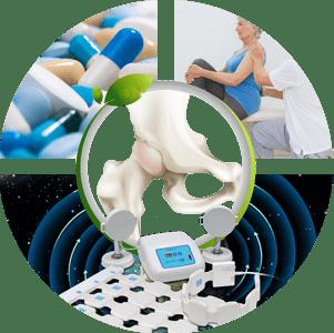 Лечение коксартроза