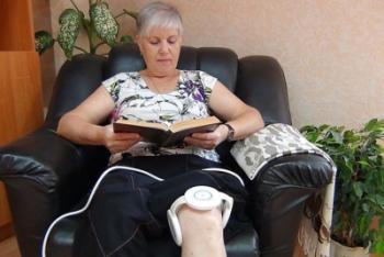 Магнитотерапия в лечении артроза