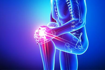 Оценка эффективности и безопасности Аппарата магнитотерапевтического АЛМАГ+при лечении остеоартрита коленных суставов