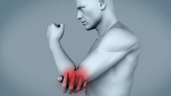 Артрит, как воспалительный процесс