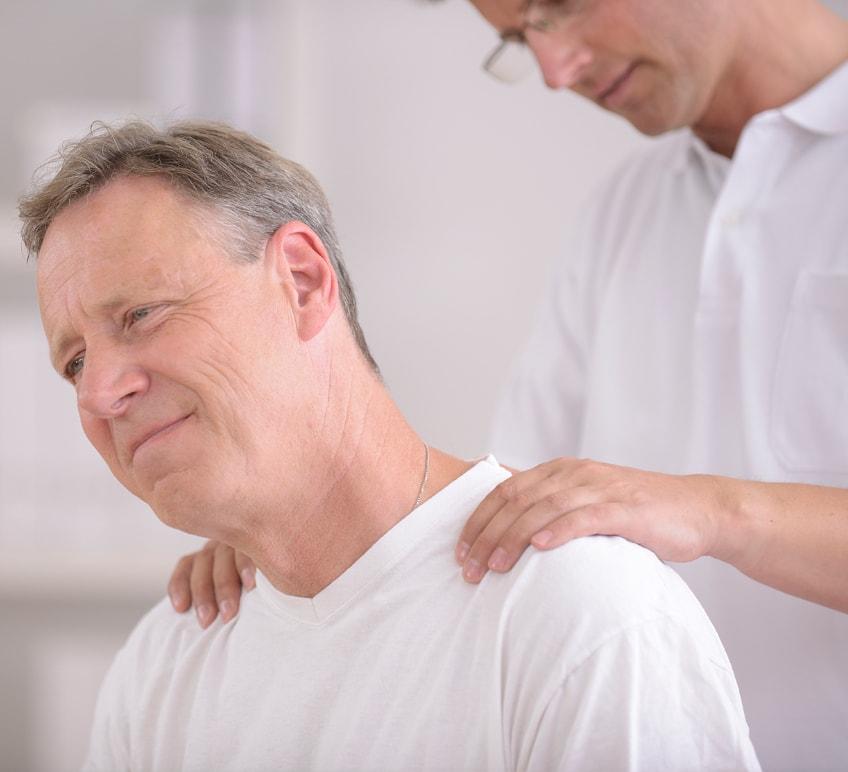 профилактика остеохондроза шеи