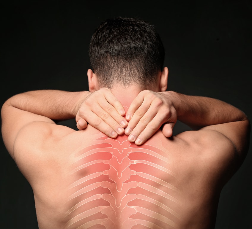 межреберный остеохондроз симптомы и лечение Конечно. Это было